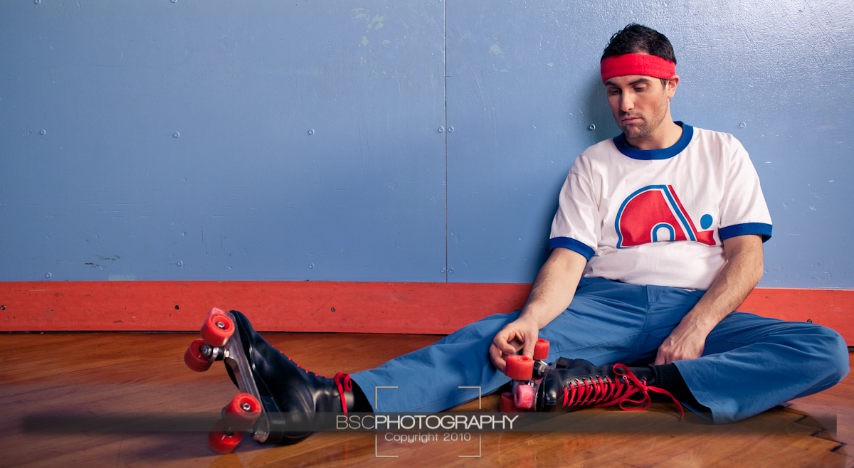 Roller skates in the 70s - 70 S Roller Skating Editorial Photo Shoot
