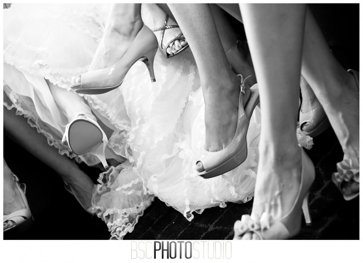 NY Wedding Photographer