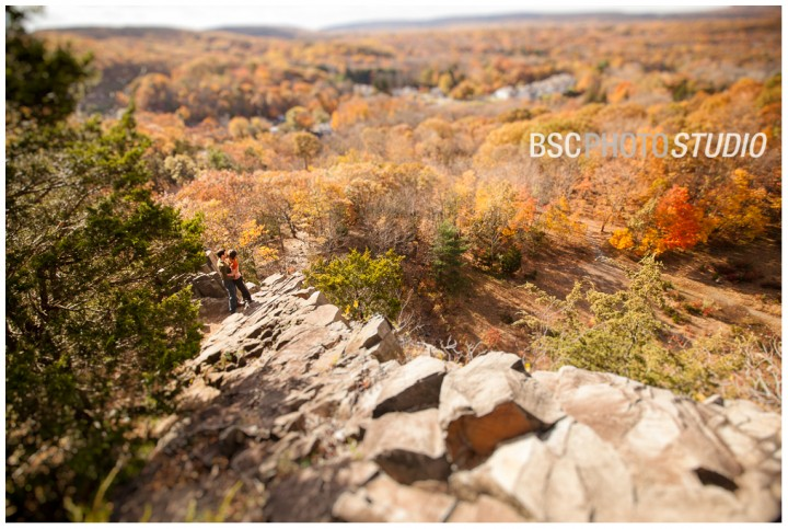 Sleeping Giant State Park creative enagement photographer