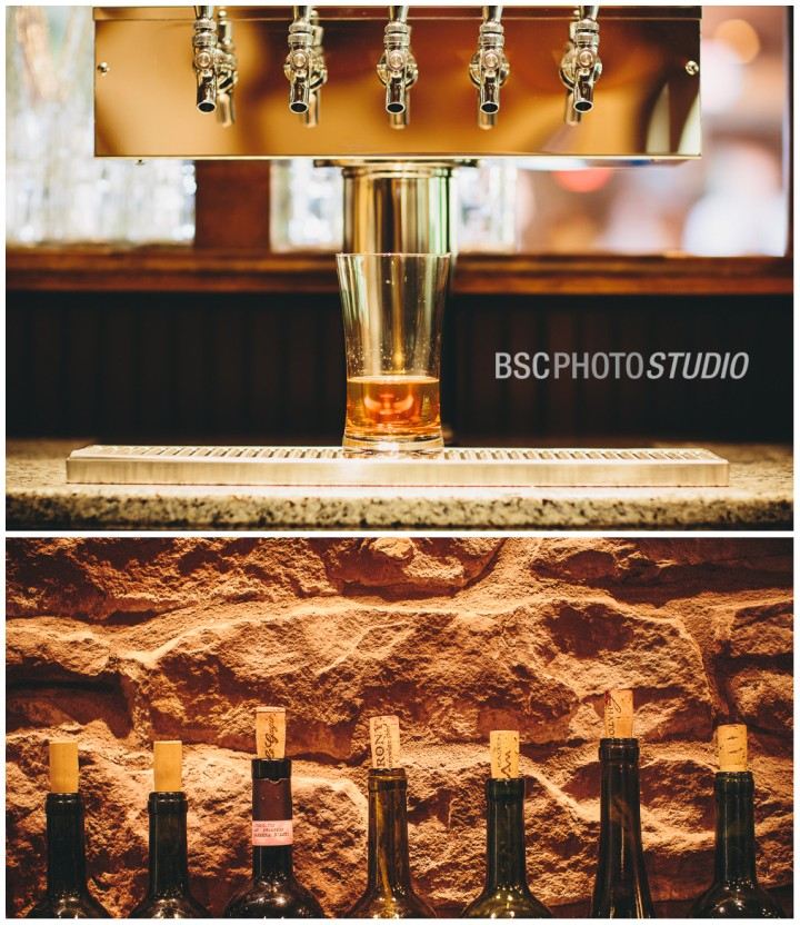 CT restaurant lifestyle photography