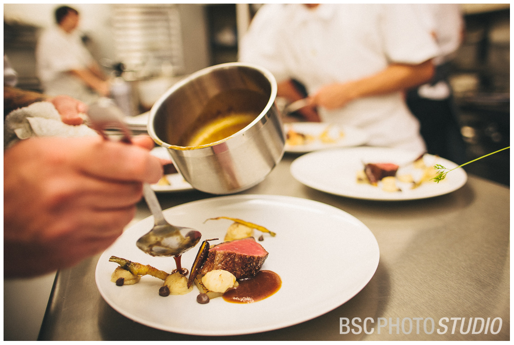 Restaurant Kitchen Photography food photography – bsc studios