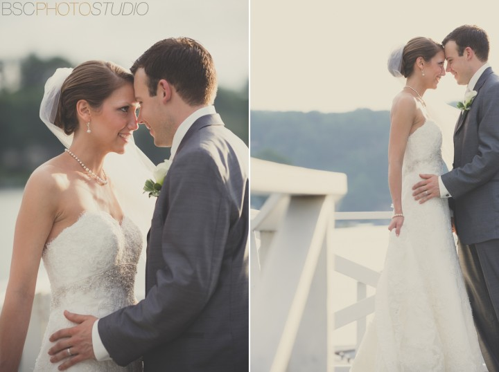 Modern beautiful CT wedding pictures Candlewood Inn