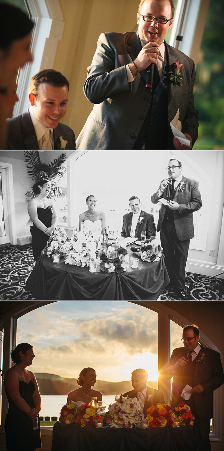 unique wedding reception documentary photography at The Candlewood Inn Brookfield Connecticut