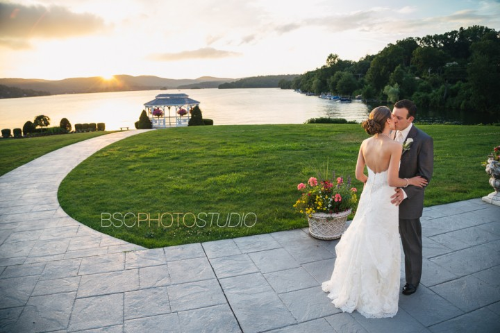 unique wedding reception documentary photography at The Candlewood Inn Brookfield Connecticut golden hour