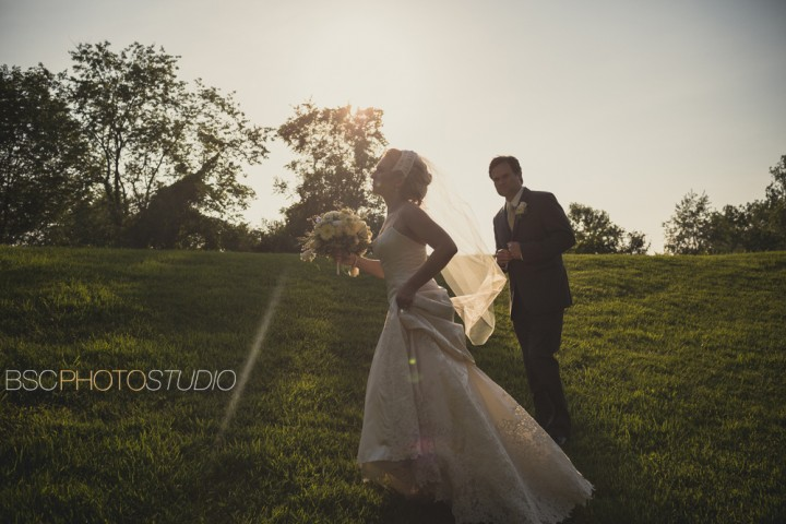 The Barns at Wesleyan Hills wedding photographer