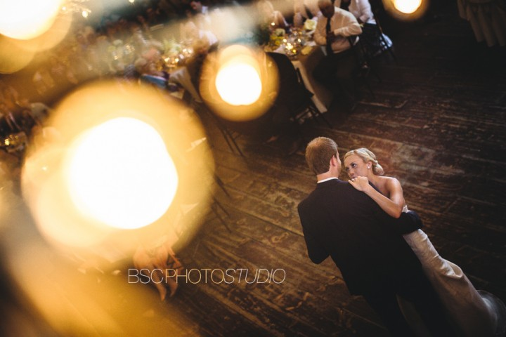 fun unique wedding reception photos at The Barns Weslyan Hills CT photographer