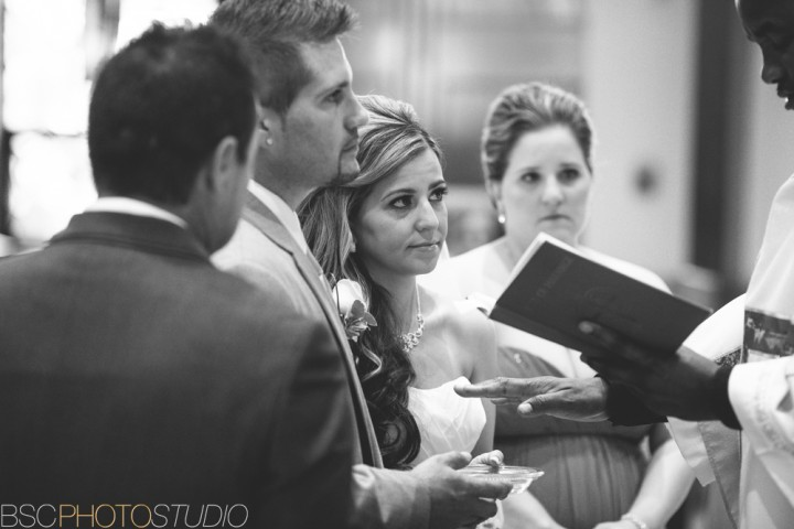 Connecticut modern creative documentary wedding photography ceremony photojournalism