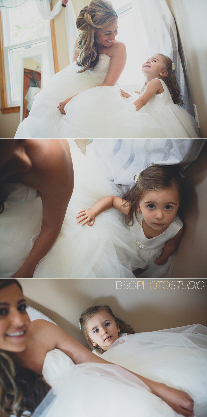 Connecticut documentary wedding photography