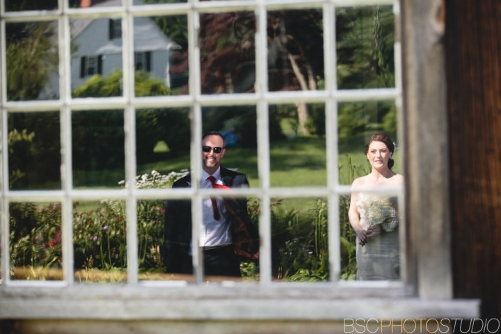 creative off beat CT wedding photographer