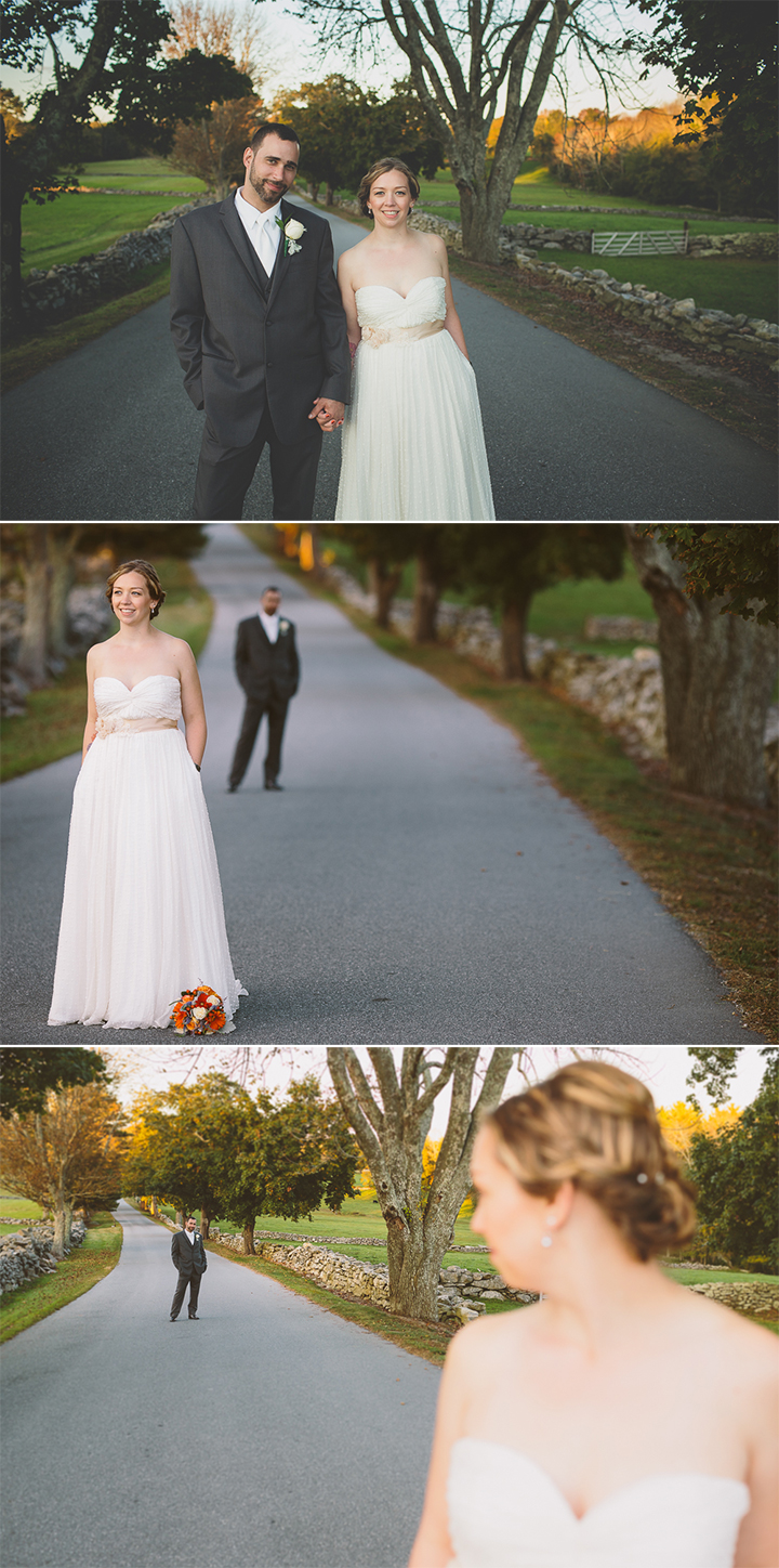 creative farm wedding photographer bridal portraits brooklyn Connecticut